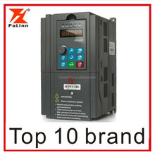 380V-480V 3 phase Variable Frequency Inverter for motor 280KW three phase to three phase