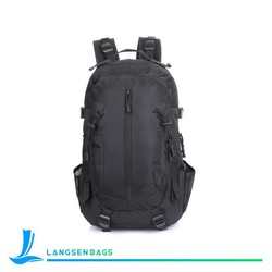 new fashion outdoor military camouflage backpack