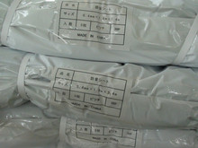Coated PVC Fabric for Japan tarpaulin