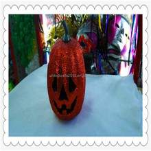 2015 Hot selling products custom halloween pumpkin with light decoration wholesale