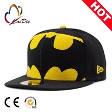 Direct buy china custom cheap guangzhou snapback cap factory