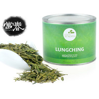 Hot Sale Hand Made Fresh Loose Tea Lung ching Longjing Tea Dragon Well Green Tea