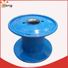 metal steel bobbin for wire production 400-800mm