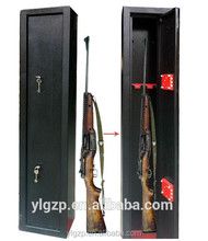 famous for high quality leather gun case