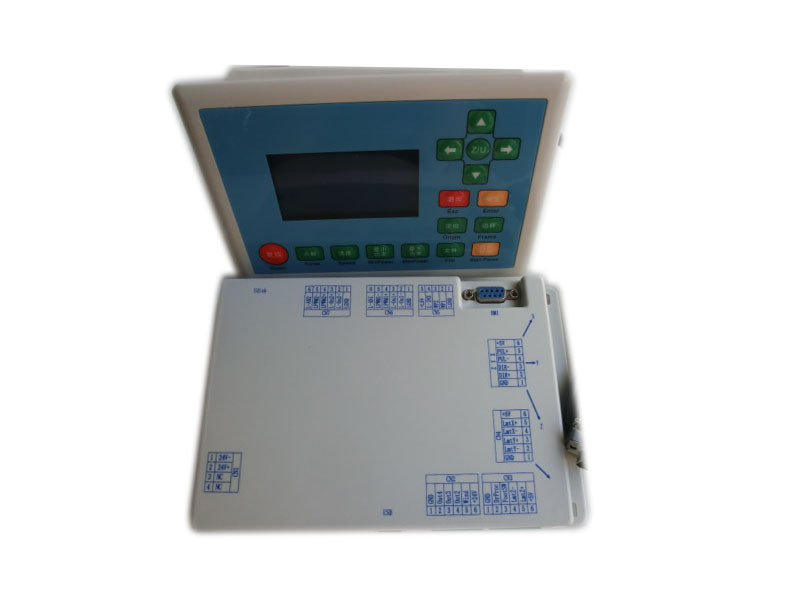 Mini ruida controller rd320 for co2 laser Engraving And Cutting Machine