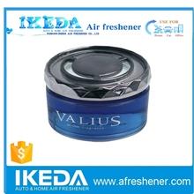 Corporate eco-friendly car air freshener