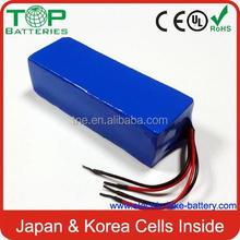 Super quality hot sale lithium battery lifepo4 48v 12ah