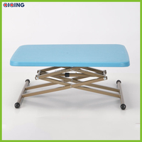 Aluminum folding table,picnic table, outdoor table HQ-1052-40