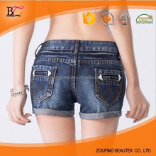new fashion Sex girl short jeans of women short pants