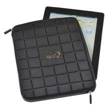Croco 2012 Super Chocolate EVA tablet protective cover cases for iPad cases/ for iPad cover