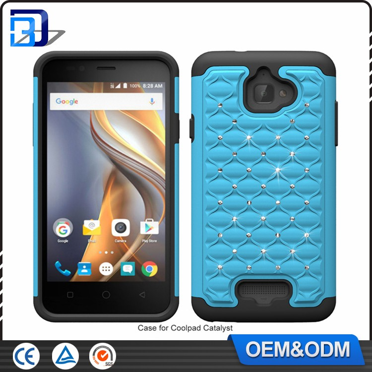 User manual for coolpad 3622a