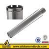 segmented type wet diamond core drill bit for drilling concrete floor