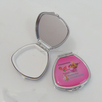 personalize Hot sell metal pill box Pill case pocket pill case
