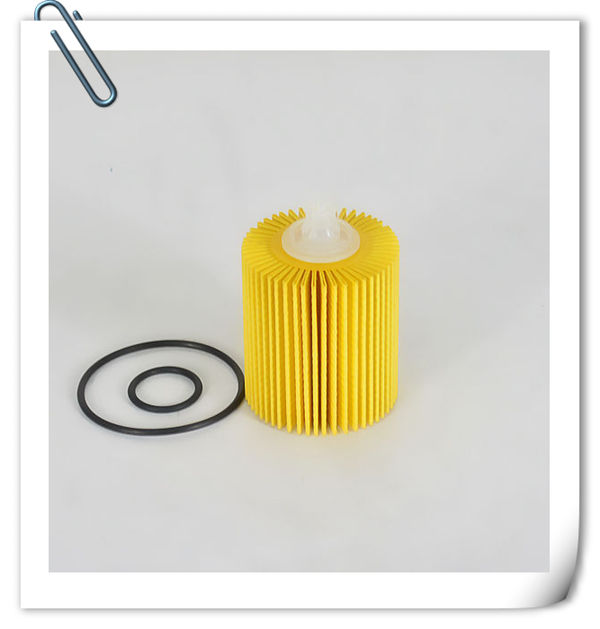 breathable hepa oil filters automobile 04152-YZZA6 04152-40060