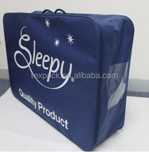 High quality top manufacturer for wire frame tote bag with pvc pocket