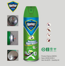 Factory wholesale insecticide/insct spray