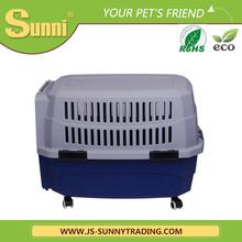 Cheap wholesale xxl pet carrier plastic dog house