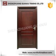 Simple Bedroom Doors Design Elegant Light Gray White Plain Wood Bedroom Door