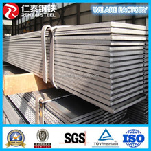 High Quality Aisi 1084 Carbon Steel Flat Bar