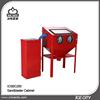 New Design Professional 200L Portable Pressure Sandblaster
