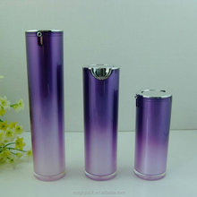 airless luxury cosmetic bottles and packaging