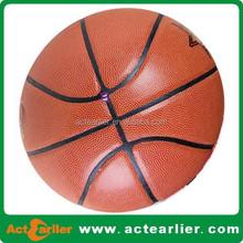 cheap price custom logo size 5 pu basketball size 7 size 3