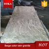 standard granite small slab size beige granite