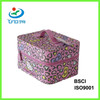 YF-CM004 Ultra-functional EVA Beautiful Cosmetic Bag