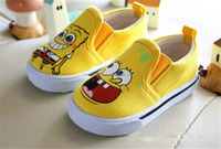 Chaussure Enfant Children Shoes Sneakers Canvas Hello Kitty Cat Doraemon Running Sport Girls And Boys Shoes Female 1-4 year old