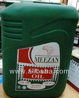 Gear Oil SAE:140 API-GL420L