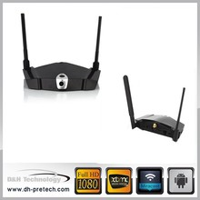 deft and professional design XBMC/DLNA/WIFI android 4.4 tv box bluetooth 4.0 usb dongle