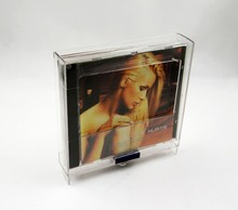 PC Safer Box for Double CD