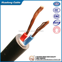 electrcal cable wire 10mm,300/500V flexible electrical wire,electrical wire PVC insulation