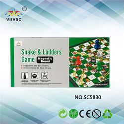 New and hot OEM design children and adult board game with good offer