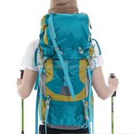 2015 New hot sale backpack hiking durable hiking backpack