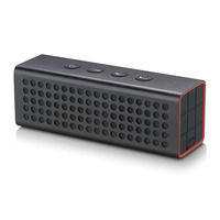 OEM Welcome 20w portable stereo outdoor portable mini bluetooth speaker