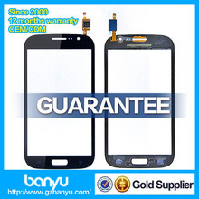 Wholesale lcd panel glass touch screen digitizer for galaxy grand duos i9082
