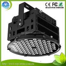 Top quality ce rohs high bay lighting 500w led high power high pole light / 500w high pole light /500w led