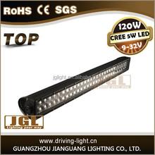 2015 high performance led offroad light bar cover 10-30v led light bar waterproof ip67 offroad led driving light bar