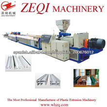 Máquina de fabricación de Perfil de plástico