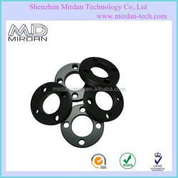 Custom-made used in cars machines POM cnc plastic machining