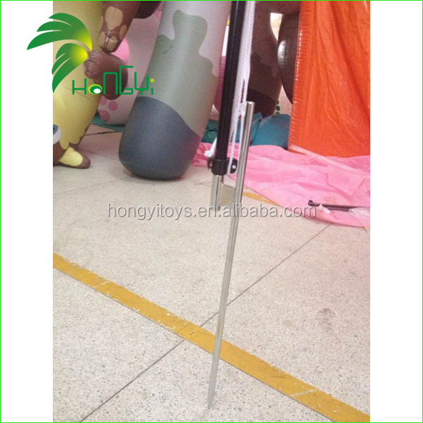 2015 Hot Selling Customized Advertising Beach Flag (6)