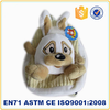 2015 new stuffed plush bunny bag plush rabbit backpacks for kids