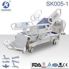 SK005-1 Medical Nursing Care Patient Bed