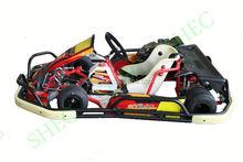 Racing Car whole back seat belt