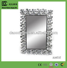Acrylic Decorative Wall Mirror
