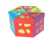 Art set gift box
