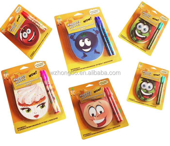 scented notebook with scented pens set 1.jpg