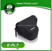 NEOpine Hot Selling Neoprene dslr camera bag/ digital slr camera bags/ stylish camera bags for women