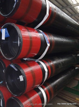 9 5/8'' api 5ct steel oill drill steel packing casing pipe